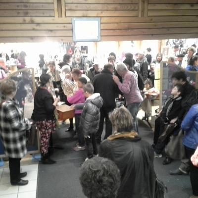 Salon des Créateurs Mieussy