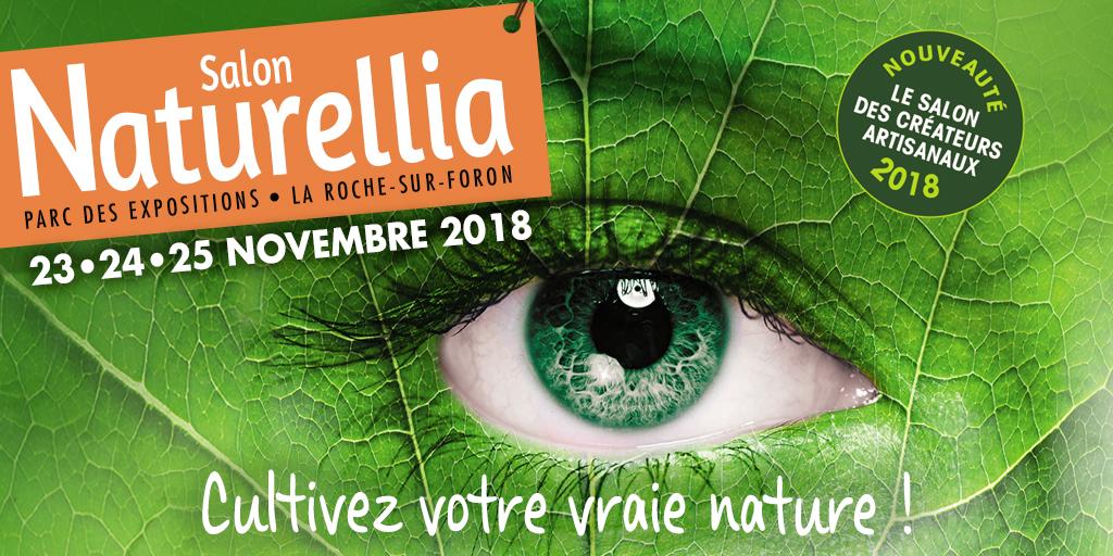 Naturellia 2018
